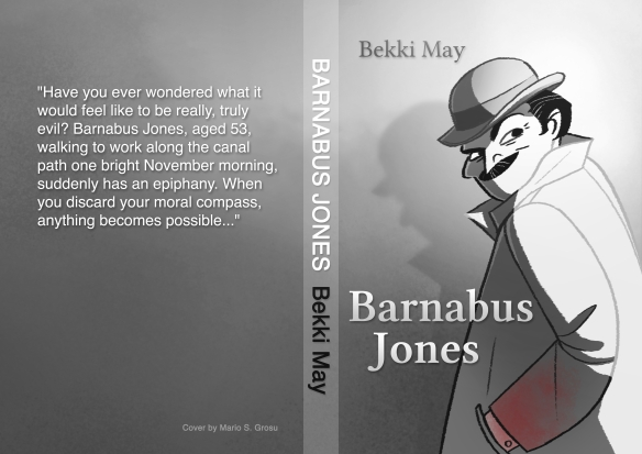 Barnabus cover
